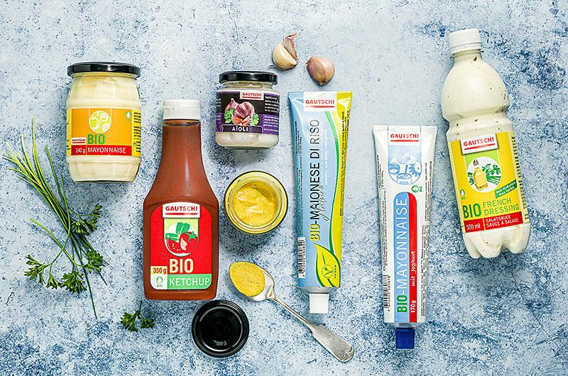 Gautschi Produkte
