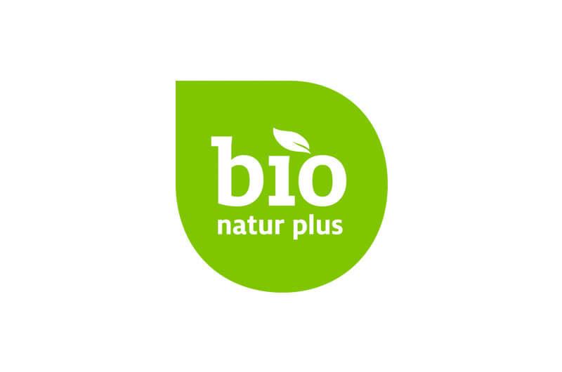 Manor bio natur plus Label