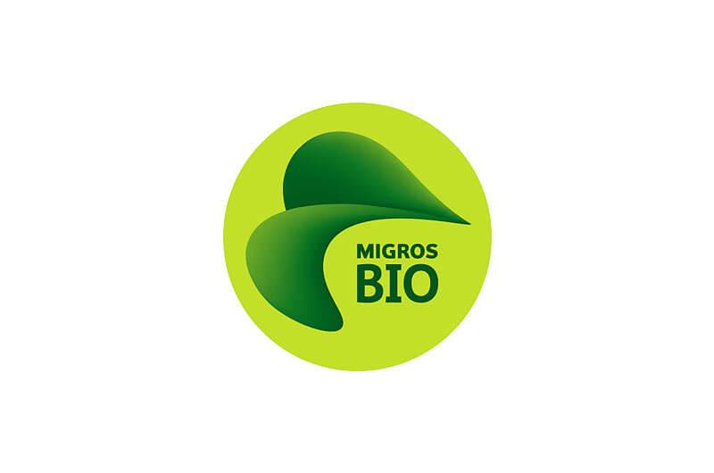 Migros BIO Label