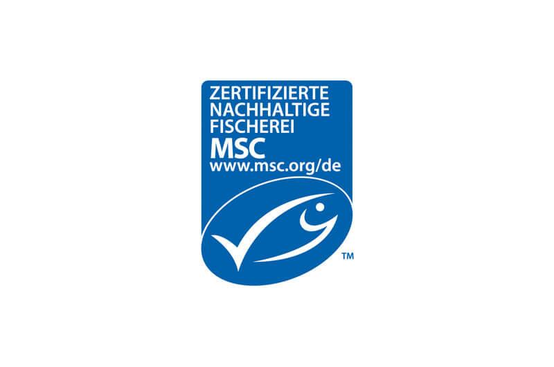 MSC Label