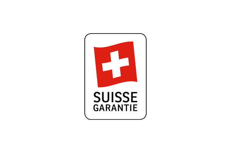 Suisse Garantie Label